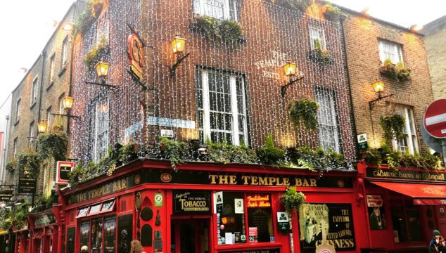 Reasons to attend Temple Bar TradFest in Dublin, Ireland